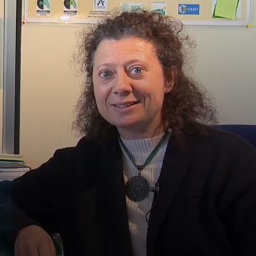 Annie Duparque