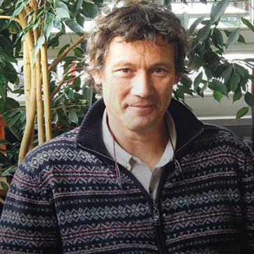 Pascal Boivin