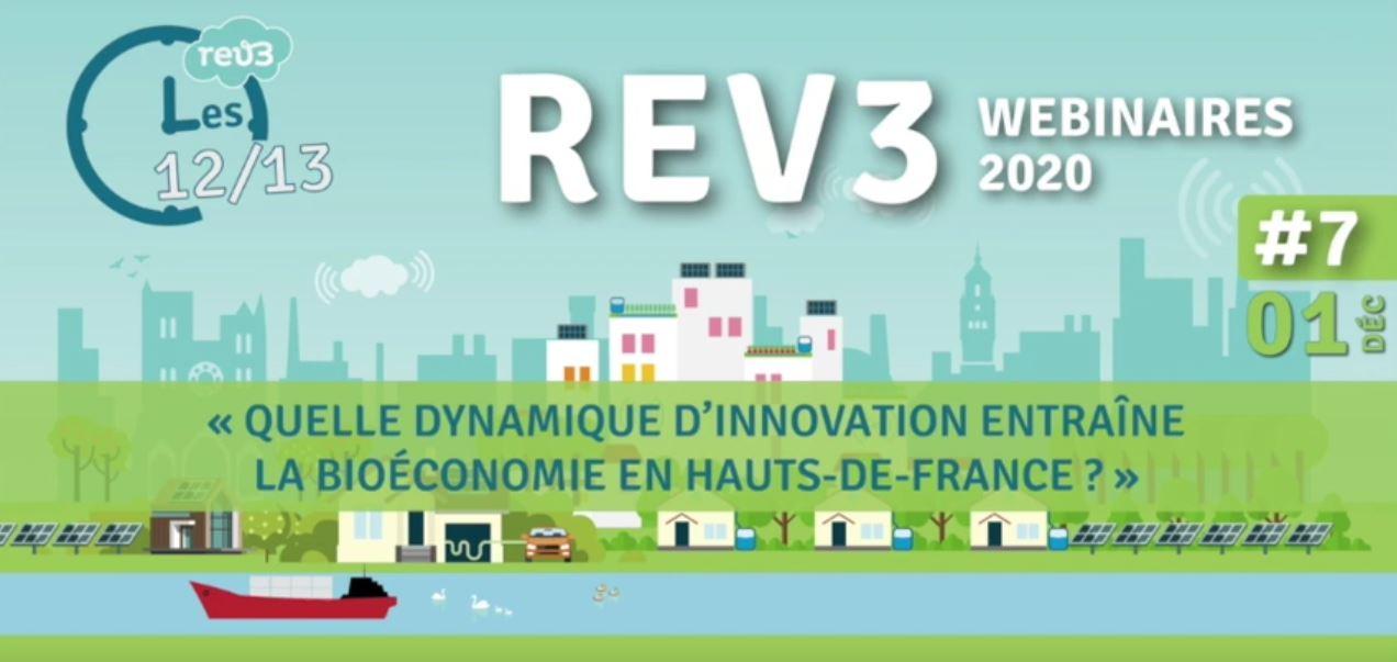 Participation Bastien Sachet webinaire Rev3